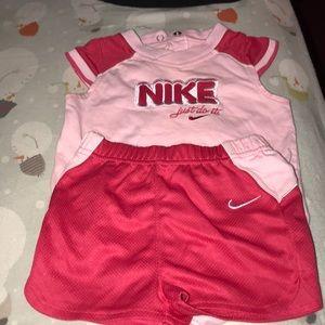 Nike 2 Piece